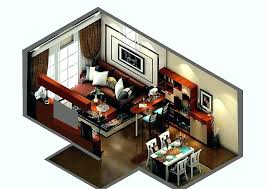 Apartment Kitchen Decorating Ideas Classy Small Living Dining Room Layout Combo Lighting Ideas Design Recipe