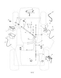 ariens 42 mower belt diagram all about repair and wiring collections ariens mower belt diagram ariens tractor parts model 936060 sears partsdirect 1206235p 00001 1509200html ariens