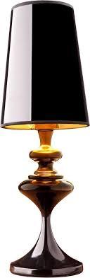 <b>Настольная лампа nowodvorski</b> alaska black <b>5753</b>: купить с ...