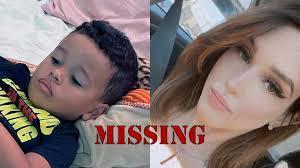 NJ Amber Alert canceled after missing ...