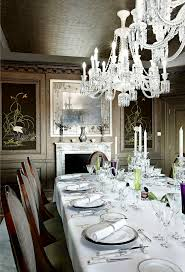Best Images About GLAMOROUS DINING ROOMS On Pinterest - Formal dining room design