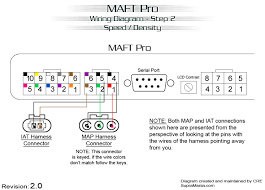 step2b sd maft pro r20 jpg 2a gm maf ex if you re going to be running a gm ls 1 maf current version 2 0