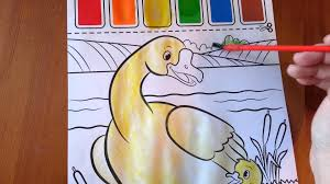 paint with water coloring book. Simple With Melissa U0026 Doug Paint With Water To With Coloring Book A