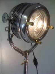 Vintage Lights For Sale Vintage Hollywood Film Light Lamp Inspiration Lamps For
