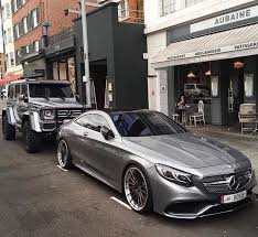 The s 65 amg was the most powerful production sedan in the world for number of years, until dodge unveiled the 707 hp charger srt hellcat in 2014 for the 2015 model year. La Magnifique Mercedes Coupe Classe S 65 Amg De Ligne Et Design Interieur La Plus Belle Mercedes Actuelle Source By Eri Mercedes S63 Mercedes Car Merc Benz