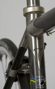 622 slx carbon with titanium lugs