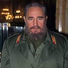 Fidel Castro - Children, Brother ...