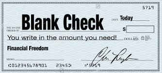 7 Blank Check Templates For Microsoft Word Website
