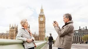the best travel insurance for senior