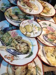 Даминова Флера www.ArtFlera.ru | Расписные <b>тарелки</b>, Фарфор ...