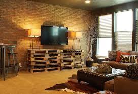 Best Rustic Living Room IdeasIndustrial Rustic Living Room