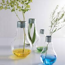 vase lighting. Lightbulb Vase Lighting