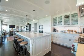 Carrera Countertops l shape kitchen decoration using white carrera marble kitchen 3239 by guidejewelry.us