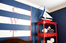 nautical themed boy s room