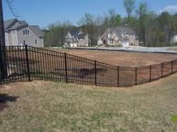fencing wilmington nc. Simple Fencing Aluminum Fence Wilmington NC On Fencing Nc