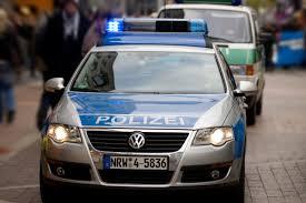 19 Jährige Tritt Polizist In Essen Ins Gesicht Essen Derwestende