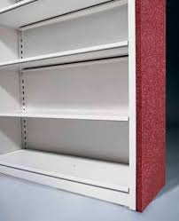 wall shelves for office. Metal-file-shelves-office-record-box-storage.jpg Metal File Shelves Office Record Wall For