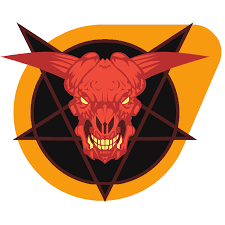 FULL CREDIT FOR SCULL TO RETROAHOY] New Doom: Project Source logo ...
