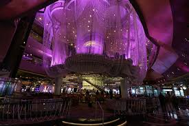 largest chandelier