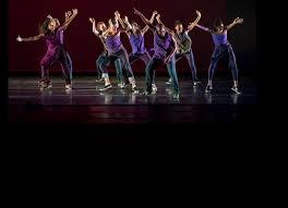 Alvin Ailey American Dance Theater Northrop