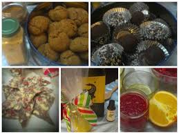 Gifts From The Kitchen Caven Nutrition Group On The 3rd Day Of Christmaswe Shared