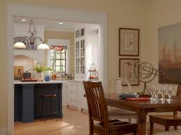 Kitchen Molding Molding And Trim Make An Impact Hgtv