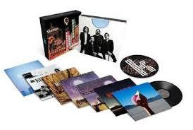 The <b>Killers</b> - <b>Career Box</b> - LPx7 – Rough Trade
