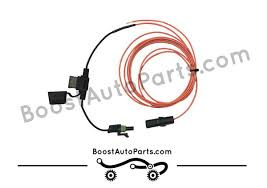 dual function tow mirror wiring harness running light signal dual function light turn signal running light wiring harness chevy chevrolet silverado gmc gm tow mirrors