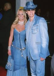By ruslan on january 26 2021. Jamie Lynn Spears Reacts To Anniversary Of Britney Spears And Justin Timberlake S Denim Looks People Com
