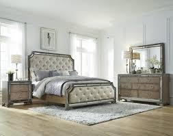 tufted bedroom furniture. Bedroom, Mirrored Bedroom Furniture For Sale Light Blue Tufted Bed Headframe Dark Brown Longstool With F