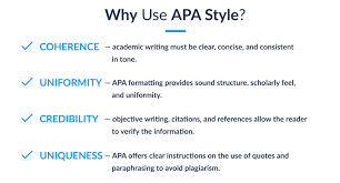 What Is Apa Style Writing Apa Style Essay Format Your Writing Correctly