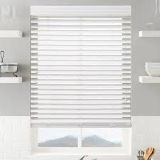 wood blinds. Plain Wood Porcelain 3084 Inside Wood Blinds