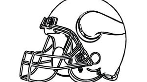 Minnesota Vikings Coloring Pages Stupendous Vikings Coloring Pages