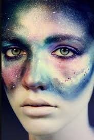 galaxy fantasy makeup google search