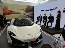 new car launches june 2014MotoringMalaysiablogspotmy New car launch McLaren launches