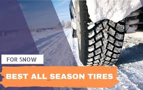 Snow Tire Comparison Chart Best All Season Tires For Snow And Ice 2019 Buyers Guide