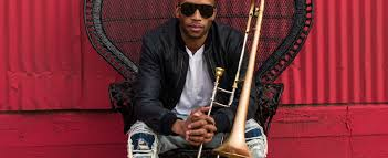 <b>Trombone Shorty's</b> Voodoo Threauxdown Celebrating the ...