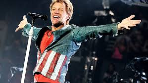 Bon Jovis Livin On A Prayer This Weeks Billboard Chart