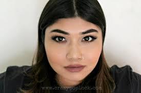matte smokey eye makeup tutorial video photos