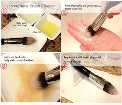 how to clean makeup brushes how to clean makeup brushes cleaning makeup brushes with dawn and how to clean makeup brushes