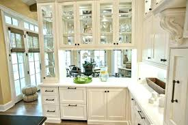 upper cabinets with glass upper cabinets with glass doors pretty cabinet knobs kitchen traditional with glass