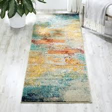 runner rug for kitchen celestial runner rug kitchen runner rug set runner rug