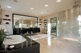 modern mansion master bathroom. Mansion Interior Bathroom Modern Master Bathrooms For Inspirations  An Enormous Also Has Fibre .