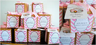 fresh bridal shower favors diy amazing home design top in ideas