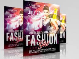Do Fashion Flyer Beauty Salon Flyer Poster Price Lists
