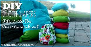 Cloth Diaper Patterns