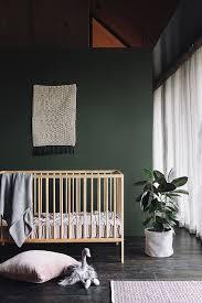 green nursery furniture. 15 adorable girlsu0027 nursery ideas to pin now green furniture y