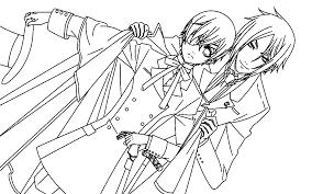 highest black butler coloring pages kurosuji within 4 sebastian webaliz me