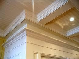 coffered ceilings | COFFERED CEILING WITH WALL UNIT | review | Kaboodle