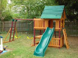 Gorilla Playsets | Swing Set Costco | Gorilla Playsets Landing Cedar Wooden Swing  Set